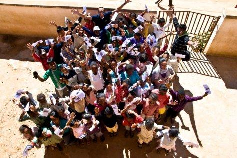 Vony Madagascar