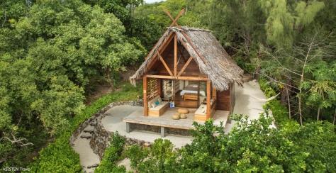 Tsarabanjina Villa Madagascar