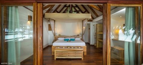 Constance Tsarabanjina Luxury Hotel Madagascar Room